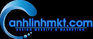 Logo anh linh mkt