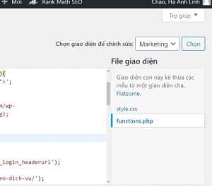 Làm trang đăng nhập đẹp trên wordpress với CSS