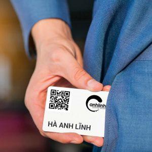 Card Visit thông minh