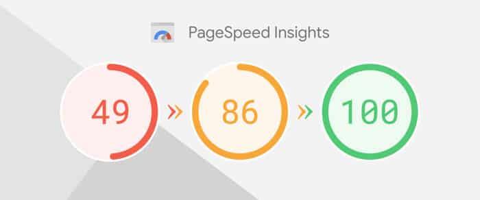 Google Page Insight