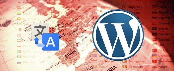 Hướng dẫn dịch WordPress