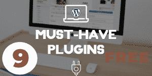 9 Plugin Wordpress miễn phí nên có trong Website của bạn