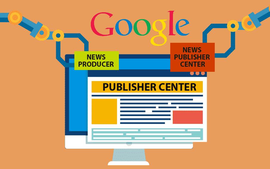 Google News Producer là gì