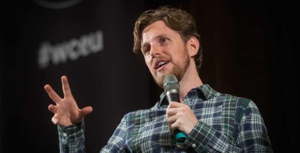 Matt Mullenweg - Người sáng lập WordPress