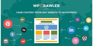 Plugin Content Crawler