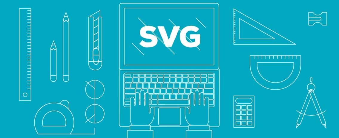 Thêm file SVG vào trang web WordPress