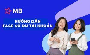 Hướng dẫn fake số dư tài khoản MB Bank
