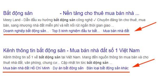 Hỗ trợ rất tốt cho việcchiến dịch SEO website