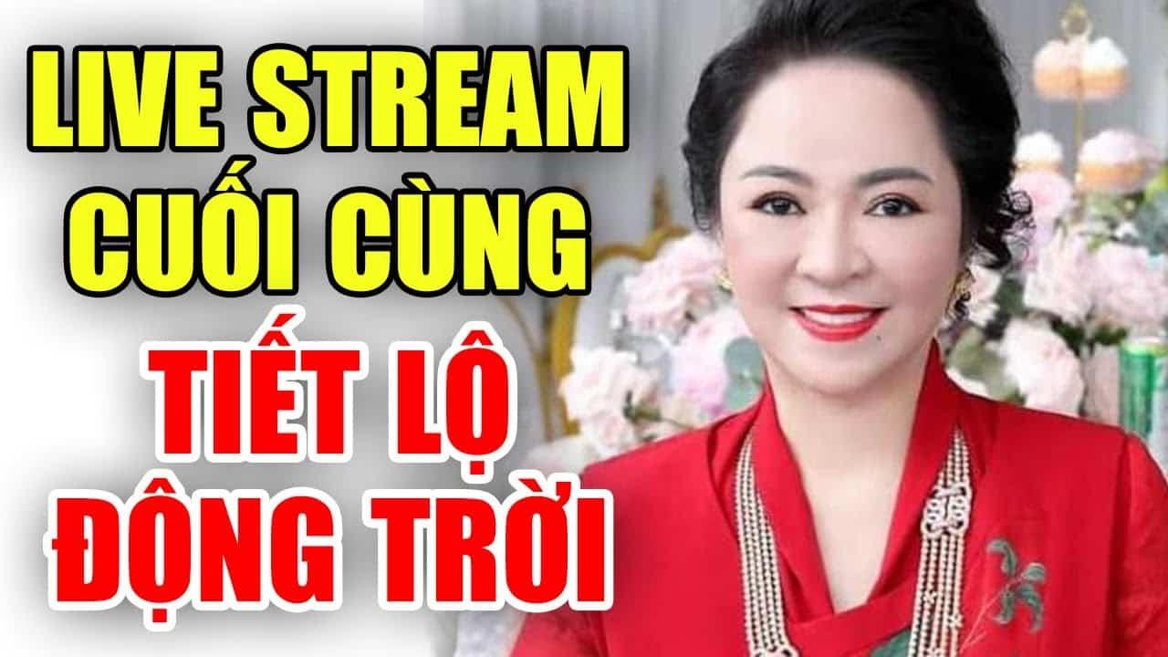 Bà: Nguyễn Phương Hằng CEO CTCP Đại Nam